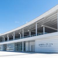 金沢の新たな玄関口「金沢港クルーズターミナル」がついにオープンしました!