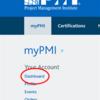 PMP更新