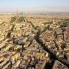 フランス&スペイン旅「ワインとバスクの旅へ!何度でも感動したいパリの街!モンパルナスタワーの朝食の価値」