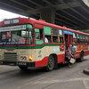 バンコク・バス初体験