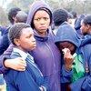 ケニア ナイロビの女子高の寮で火災 8人の女子学生が死亡
