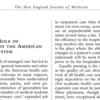 病院総合診療医に関して、思うところ(その5) 地域の小規模病院(コミュニティーホスピタル)をみる日本版ホスピタリストには何が求められているのか(諸外国のホスピタリストとの役割の違い)