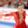 浅田真央、現役引退へ ブログで「選手を終える決断」