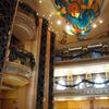 ディズニーワンダー号の船内を歩く・前編(2011年西海岸&DCL #3)