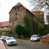 ドイツのど真ん中で古城巡り 12   ハーデク城