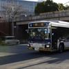 #2017 いすゞ・エルガ(京王バス南・南大沢営業所) 2KG-LV290N2
