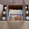 【防災用品レビュー】災害用の備蓄食料・デザート・長期保存水を一挙紹介!
