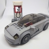 レゴ Tesla Model 3 再現