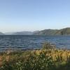 初めてのビワイチ その4〜余呉湖へ〜