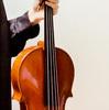 舞台に出る時1 東京・中野・練馬・江古田ヴァイオリン・ヴィオラ・音楽教室