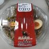 ローソンの武蔵監修「冷やし真剣そば」を食べた。