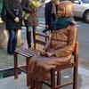 韓国の少女像設置問題で対抗措置実施
