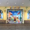 新高島駅から「横浜アンパンマンこどもミュージアム&モール」への行き方
