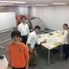 帆船バカの海図教室!!in横浜