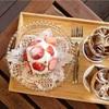 【経理団道り】映えシフォンケーキと韓国のゴールデンウィーク@Lunar Things