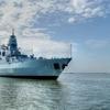 孔子学院とインド=太平洋のドイツ艦