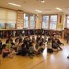 「新しいクラスに集まろう!!」~明泉高森幼稚園(年少・年中)~2018.3.19