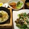 お昼のchojyo