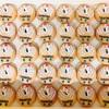 国際結婚のお客様に結婚式のプチギフトクッキーを作らせていただきました!