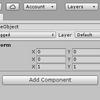 【Unity】Alt + Q で Inspector のロック状態を切り替えるエディタ拡張