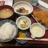 福岡天神、喜水丸でサービス定食ランチおじさん