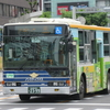 名古屋市営バス 三英傑バスの運行終了