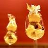 カフェ:内側から綺麗になるスイーツをコースで堪能できるフルーツサロン BC Fruits Salon