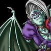 【モンスター】魔王たちのなかでピアスをつけているお洒落さん、だーれだ