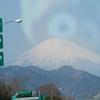 やっぱり富士山は良いですね~~!