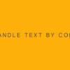【ExtendScript】After Effectsでテキストを変更、横幅に合わせてフォントサイズを変える