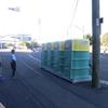 シドニーマラソンの取説 トイレとエネルギー補給