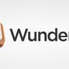 WindowsのWunderlistのアンインストール方法