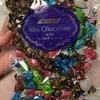 ティラミスチョコ:セブンミックスチョコレート/わさびティラミスチョコ