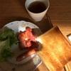 幸せな朝食