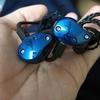 Fender FXA2-BLUEの修理