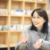 第362回 児童文学作家 栗沢まりさん