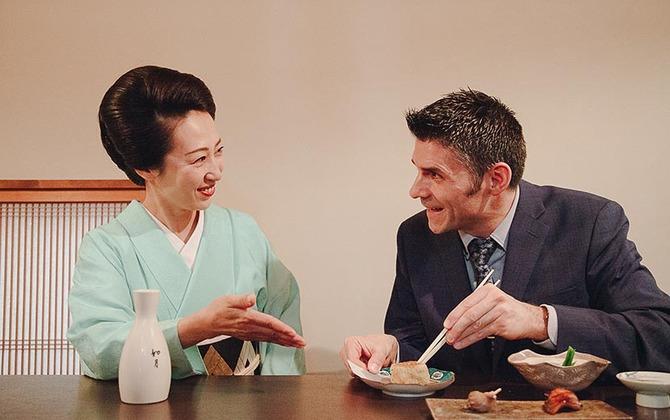 日本人でも意外と知らない? 割烹「如月」の美人女将が教える、日本料理店でのスマートな振る舞い8カ条
