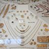 エーゲ海クルーズ クレタの考古学博物館