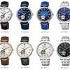 プレゼントに、新社会人に、オシャレリーマンに、最高と思う腕時計