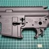 S&T M4 トリガーガードの取り付け