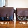 OberwerthからWETZLARの改良版 WETZLAR 2 発売