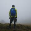【ソロ登山】大菩薩嶺に登る 石丸峠の竹笹の中で心穏やかになった1日だった
