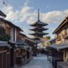 おすすめ京都観光ルート 清水寺~祇園四条編
