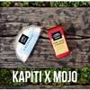 カフェ「MOJO」とチーズの「KAPITI」がコラボ!5月20日まで!