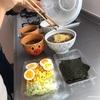 休みの日は子供に料理を教えて将来に生かす〜