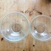 すっきりと暮らすこと~台所・・ボールはガラス製を2つだけ