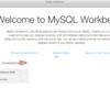 MySQL Workbenchをssh先に作ったvagrant + VirtualBox環境内のMySQLと接続する
