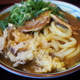 丸亀製麺の「鴨カレー南蛮」を食べました