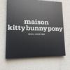【合井】kitty bunny pony_2016/9