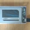 *[Macrium]SSDのアップグレード(Reflectでクローン)